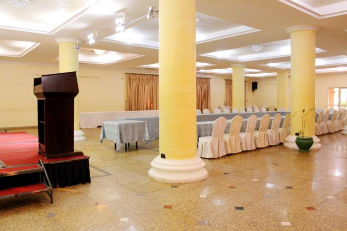 Function Halls / Meeting Rooms