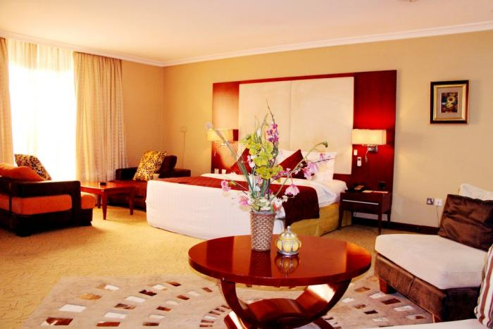 Luxurious Rooms - Chelsea Central